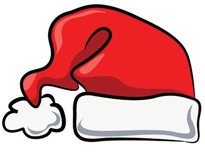 Pick From Santa's Hat!